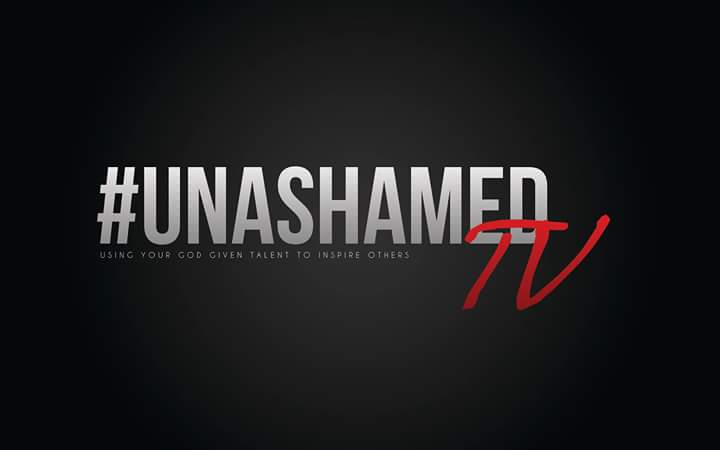 Unashamed TV (Rudolf Brenyah)