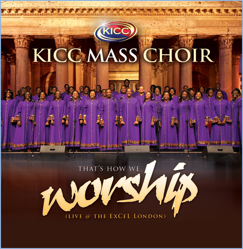KICC MASS CHOIR